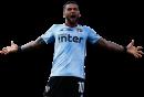 Dani Alves football render