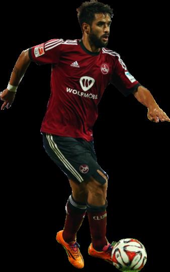 Daniel Candeias