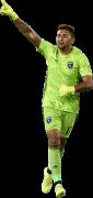 Daniel Vega football render