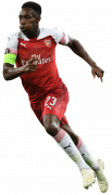 Danny Welbeck football render