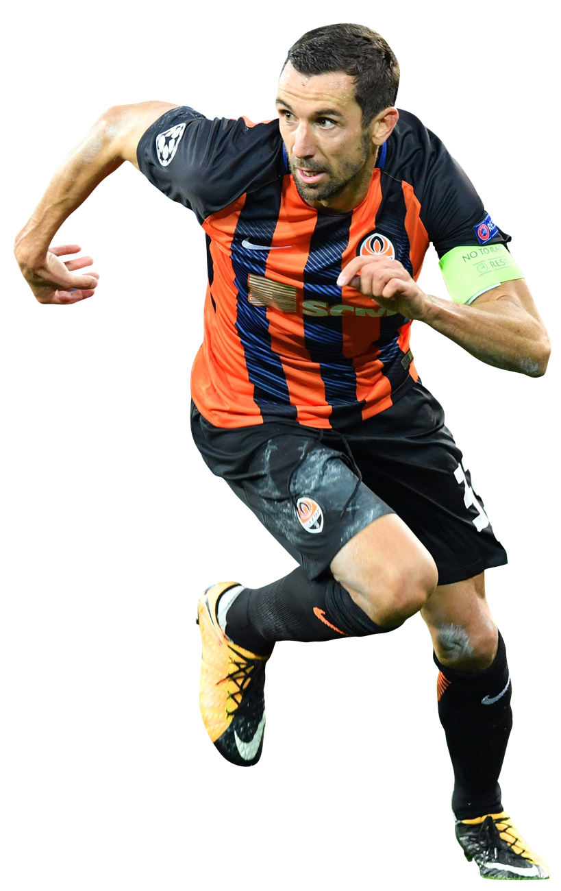 Darijo Srna football render FootyRenders