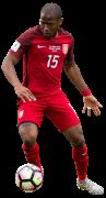 Darlington Nagbe football render