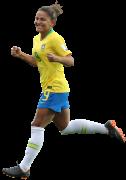 "Debora de Oliveira ""Debinha"""