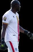 Denis Onyango football render