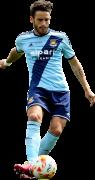 Diego Poyet football render