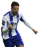 Diego Reyes football render