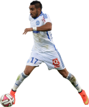 Dimitri Payet football render
