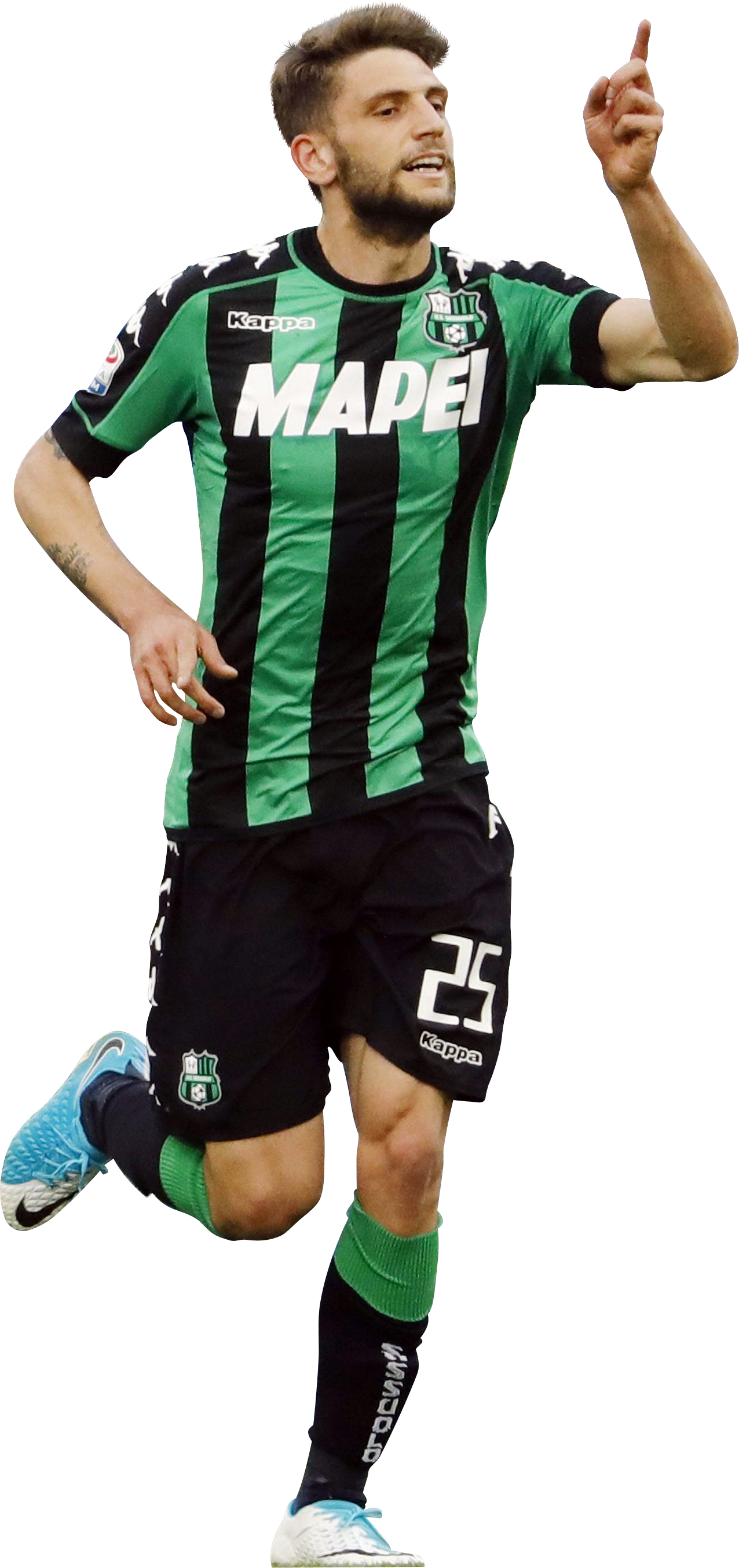 Domenico Berardirender