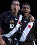 Edmundo & Romário