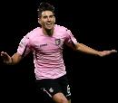 Edoardo Goldaniga football render
