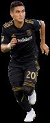 Eduard Atuesta football render