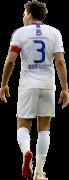 Carlos Eduardo football render