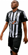 Elias Mendes Trindade football render