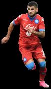 Elseid Hysaj football render