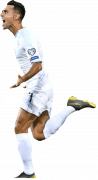 Eran Zahavi football render