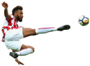 Eric Maxim Choupo-Moting football render