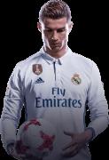 Cristiano Ronaldo FIFA 18 Cover Star