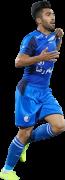 Farshid Esmaeili football render