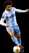 Felipe Anderson football render