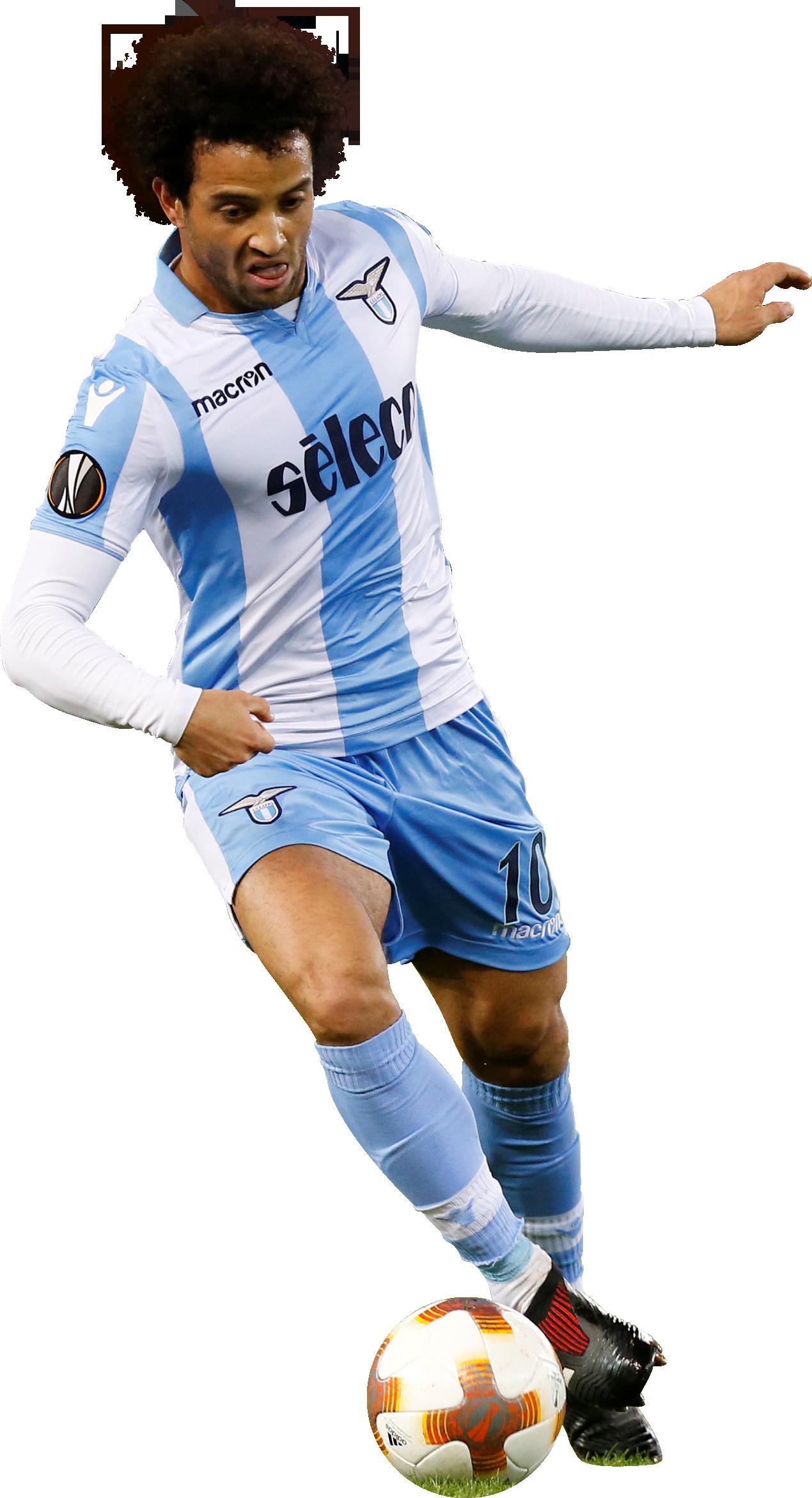 Felipe Andersonrender