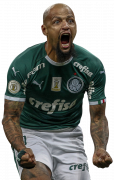 Felipe Melo football render