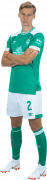 Felix Beijmo football render
