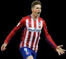 Fernando Torres render