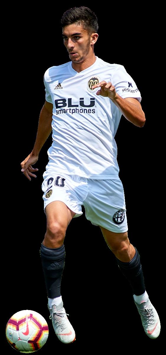 Ferran Torresrender