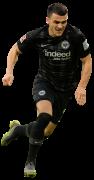 Filip Kostic football render
