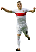 Filip Kostic football render