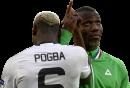 Florentin Pogba & Paul Pogba