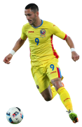 Florin Andone football render