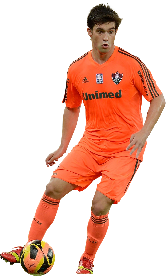 Fabio Bragarender