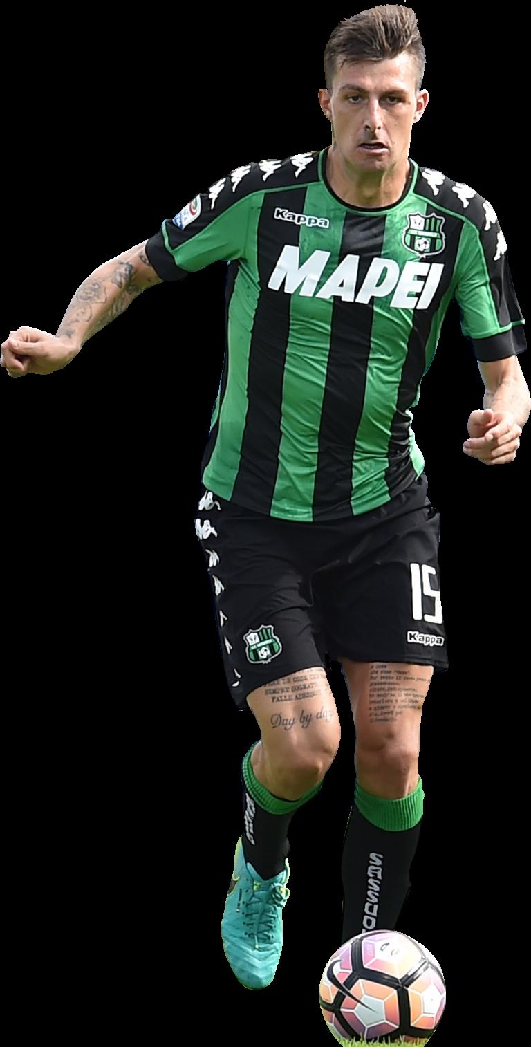 Francesco Acerbi football render - 36835 - FootyRenders