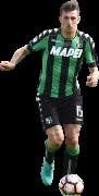 Francesco Acerbi football render