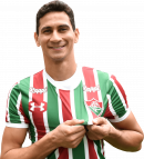 Paulo Henrique Ganso football render