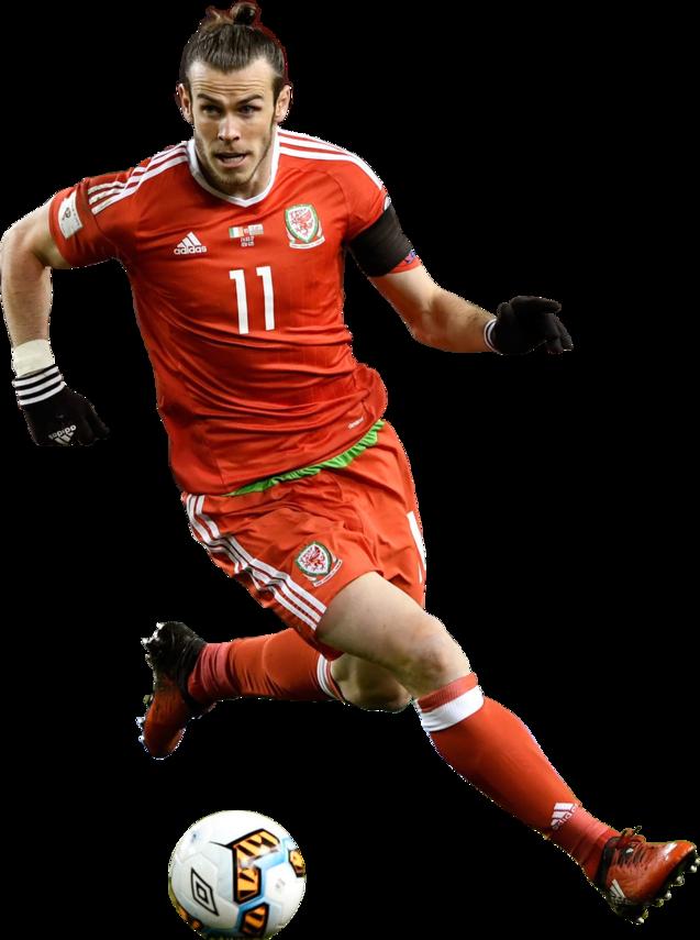 Gareth Balerender