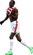 Giannelli Imbula football render
