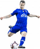 Sebastian Giovinco football render
