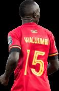 Godfrey Walusimbi football render