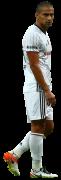 Gokhan Inler football render