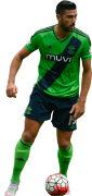 Graziano Pelle football render
