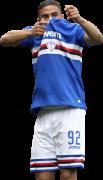 Grégoire Defrel football render