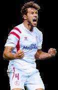 Grzegorz Krychowiak football render