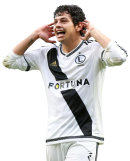 Guilherme Costa Marques football render