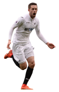 Gylfi Sigurdsson football render