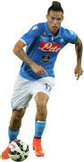 Salarios Liga A Hamsik-Napoli-94x180