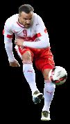 Haris Seferovic