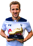 Harry Kane Golden Boot