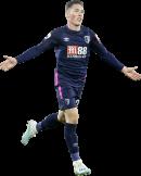 Harry Wilson football render